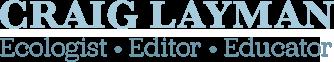 Craig Layman Logo
